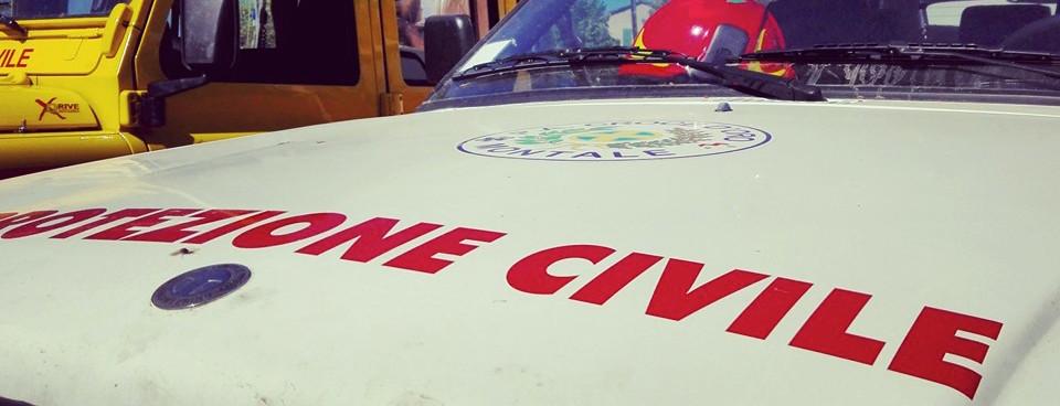protezione civile motnale