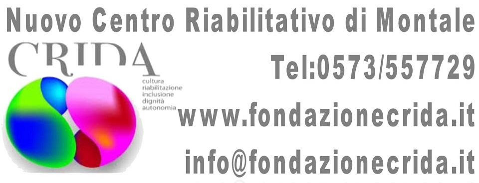 Fondazione CRIDA-Centro per la Riabilitazione  e le Diverse Abilità